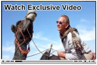 Thar Desert and Camel Safari Video
